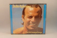 Julio Iglesias - The 24 Greatest Songs (2 CD)