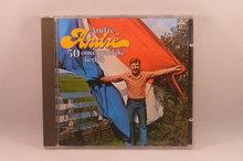 Andre van Duin - 50 onvergetelijke liedjes