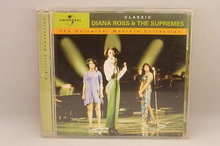 Diana Ross & the Supremes - Classic