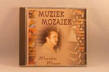 Martin Mans - Muziek Mozaiek