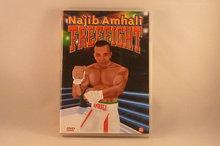 Najib Amhali - Freefight (DVD)