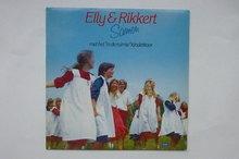 Elly & Rikkert - Samen (LP)