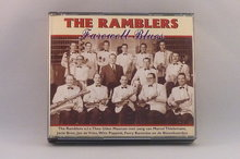 The Ramblers - Farewell Blues (2 CD)