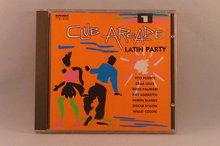 Club Arcade - Latin Party