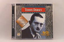 The Tommy Dorsey Collection (2 CD)
