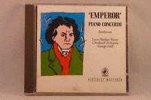 Beethoven - Emperor Piano Concerto Fleisher