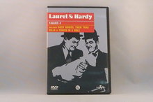 Laurel & Hardy - 2 DVD Box Talkies 3 (dig. rem)