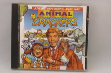Andre Van Duin & Jaap Aap - Animal Crackers