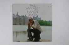 Paul van Vliet - Haagse Dingen (LP)