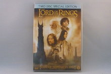 The Lord of the Rings - The Two Towers (2 DVD)