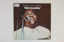Fats Domino - Live at Montreux Hello Josephine (LP)