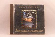 Slagerij Van Kampen - A long walk on a short pier