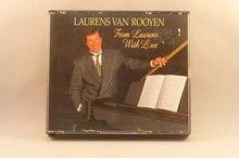 Laurens van Rooyen - From Laurens with Love (2 CD)