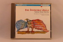 The Invincible Eagle - Famous Sousa Marches