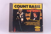 Count Basie - Featuring Tony Bennett