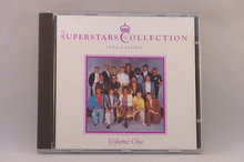 The Superstars Collection - Volume One