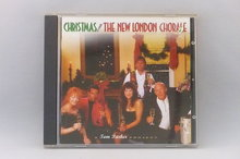 Christmas with The New London Chorale (1994)