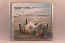 The Alan Parsons Project - The Definitive Collection (2 CD)