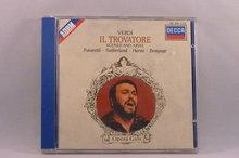 Verdi - Il Trovatore / Pavarotti