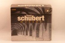 Frans Schubert - Masses (5 CD)