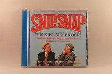 Snip & Snap - 't is niet m'n Broer!