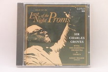 Last Night of the Proms - Sir Charles Groves