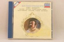 Luciano Pavarotti - Verdi / Donizetti