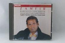 Zamfir - Baroque Concertos