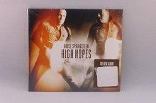 Bruce Springsteen - High Hopes Nieuw