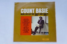 Count Basie - More Hits of the '50 and '60's (LP)