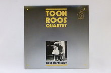 Toon Roos Quartet - First Imperssion (LP)