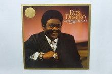 Fats Domino - Onvergetelijke Hits (LP)