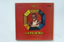 Louis Armstrong - A Musical Autobiography of Louis Armstrong (4 LP)