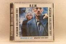 R.E.M - Greatest Hits 2001