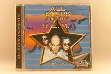 R.E.M - All Stars present REM / Best of