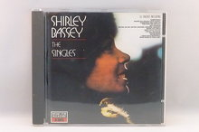 Shirley Bassey - The Singles
