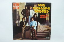 The Rolling Stones - Great Hits (LP)