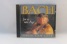 Bach - For a new Age / Thijs van Leer