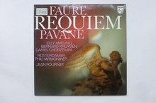 Fauré - Requiem / Elly Ameling , Jean Fournet (LP)
