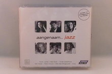 Aangenaam... Jazz (CD + DVD)