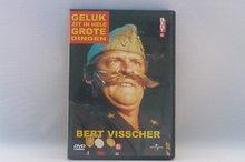 Bert Visscher - Geluk zit in hele grote dingen (DVD)