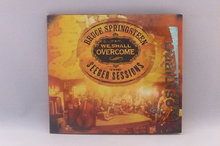 Bruce Springsteen - We shall Overcome / The Seeger Sessions (Dual Disc CD/DVD)