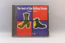 The Rolling Stones - The Best of / jump back
