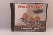 Zomerconcert - Holland Boys Choir / Pieter Jan Leusink