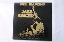 Neil Diamond - The Jazz Singer (LP)