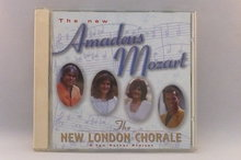 The New London Chorale - The New Amadeus Mozart