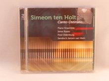 Simeon ten Holt - Canto Ostinato (2 CD)