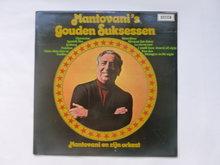 Mantovani - Gouden Suksessen (LP)
