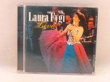 Laura Fygi - Live