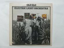 Electric Light Orchestra - Olé ELO (LP)